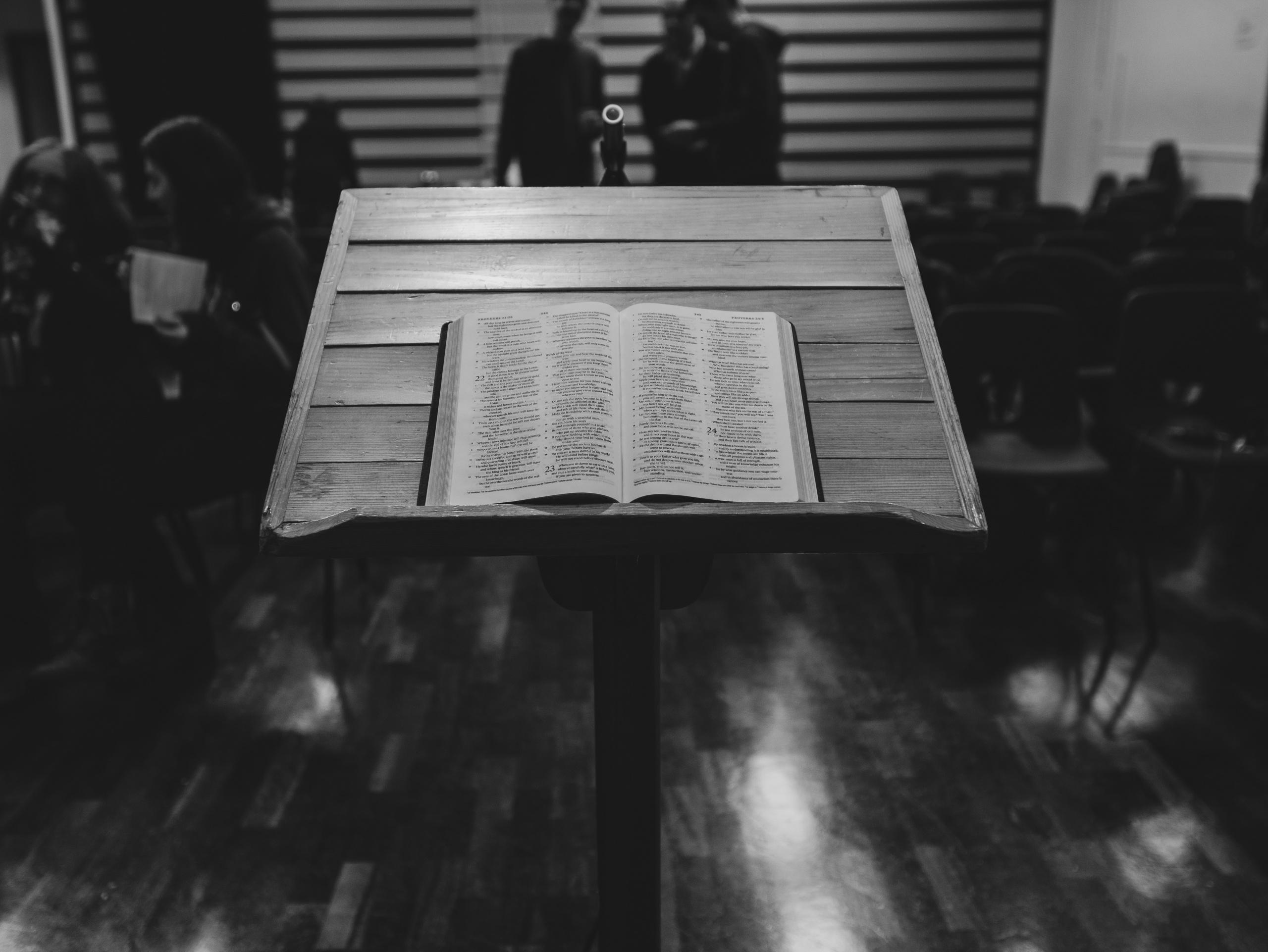 Calvary Chapel Southampton sermons