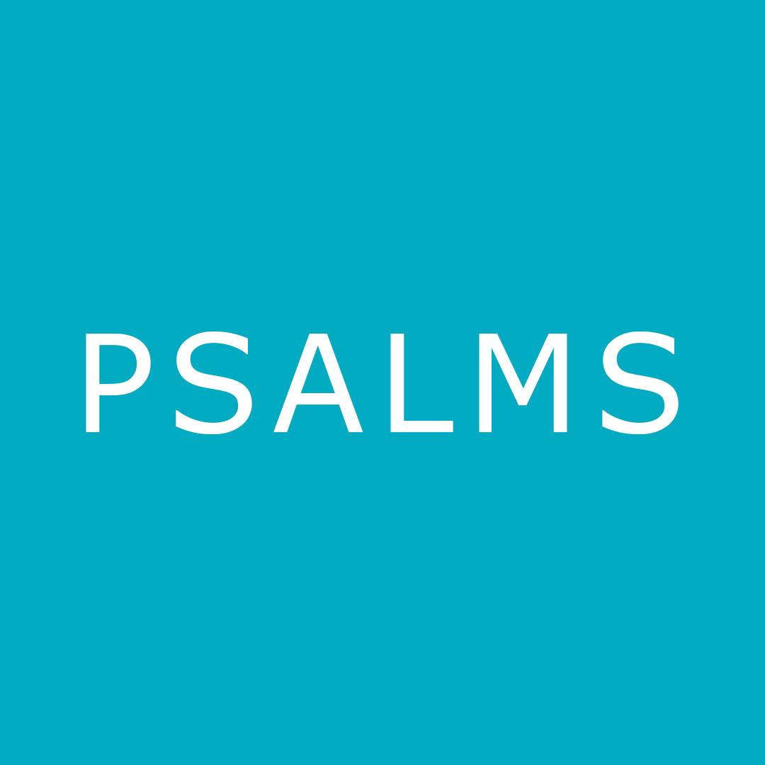 Calvary Southampton Psalms